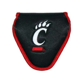 Cincinnati Bearcats Mallet Putter Cover