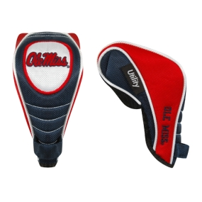 Mississippi Rebels Utility Headcover