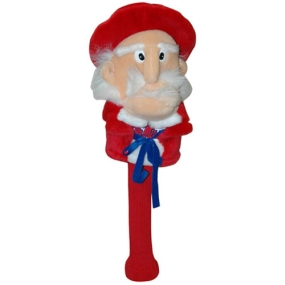 Mississippi Rebels Mascot Headcover