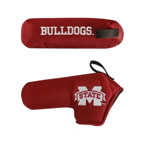 Mississippi State Bulldogs Blade Putter Cover