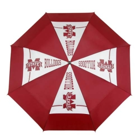 Mississippi State Bulldogs Golf Umbrella