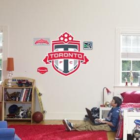 Toronto FC Logo Fathead