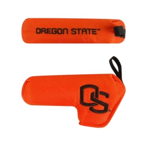 Oregon State Beavers Blade Putter Cover