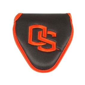 Oregon State Beavers Mallet Putter Cover