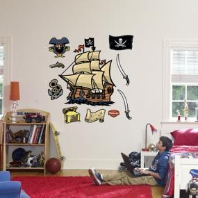Pirates Fathead