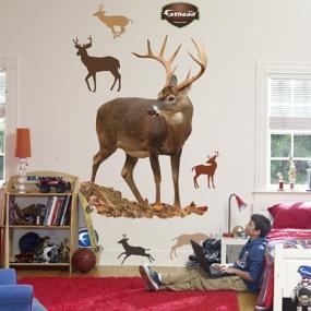 Deer Fathead