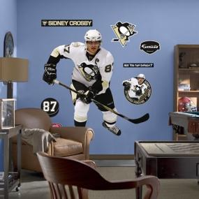 Sidney Crosby Fathead