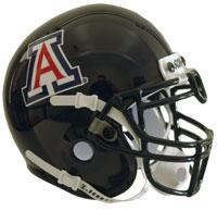 Schutt Sports Arizona Wildcats Full Size Replica Helmet