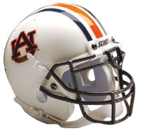 Schutt Sports Auburn Tigers Full Size Replica Helmet
