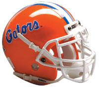Schutt Sports Florida Gators Full Size Replica Helmet