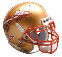 Schutt Sports Florida State Seminoles Full Size Replica Helmet