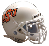 Schutt Sports Oklahoma State Cowboys Full Size Replica Helmet