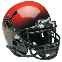 Schutt Sports San Diego State Aztecs Full Size Replica Helmet