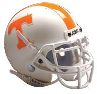 Schutt Sports Tennessee Volunteers Full Size Replica Helmet