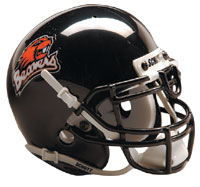 Schutt Sports Oregon State Beavers Full Size Replica Helmet