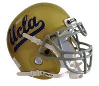 Schutt Sports UCLA Bruins Full Size Replica Helmet