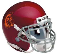 Schutt Sports USC Trojans Full Size Replica Helmet