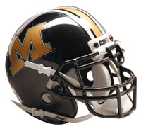 Schutt Sports Missouri Tigers Full Size Replica Helmet