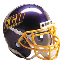 Schutt Sports East Carolina Pirates Full Size Replica Helmet