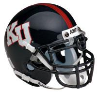 Schutt Sports Kansas Jayhawks Full Size Replica Helmet