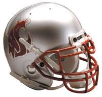 Schutt Sports Washington State Cougars Full Size Replica Helmet
