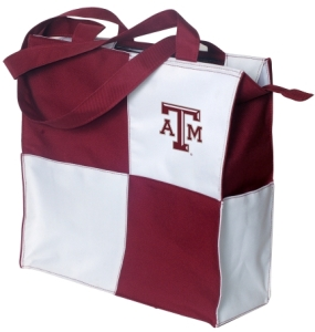 Texas A&M Aggies Panel Tote