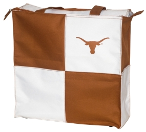 Texas Longhorns Panel Tote