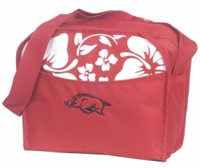 Arkansas Razorbacks Panel Tote