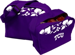 TCU Horned Frogs Cooler Bag