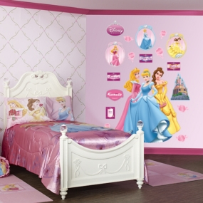 Aurora, Cinderella & Belle Fathead