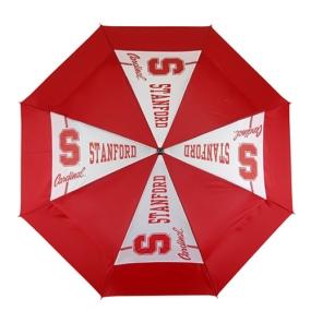 Stanford Cardinal Golf Umbrella