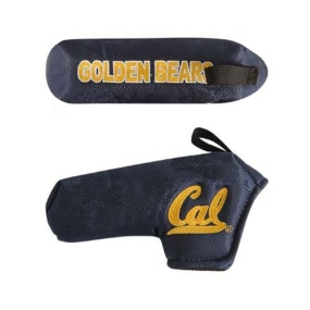 California Golden Bears Blade Putter Cover