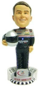 Kevin Harvick Rookie of the Year Bobble Head