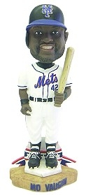 New York Mets Mo Vaughn Bobble Head