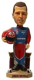 Jeremy Mayfield Muppets Beaker Bobble Head