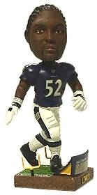 Baltimore Ravens Ray Lewis Bobble Head