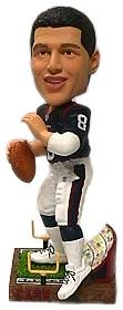 Houston Texans David Carr Bobble Head