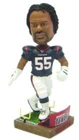 Houston Texans Jamie Sharper Bobble Head