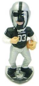 Oakland Raiders Mascot Bobble Head