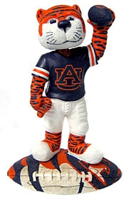 Auburn Tigers Mascot Bobble Head