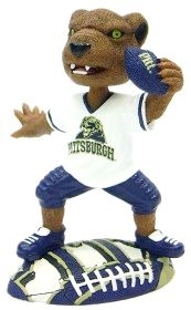 Pittsburgh Panthers Mascot Bobble Head