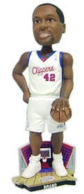 Los Angeles Clippers Elton Brand Bobble Head