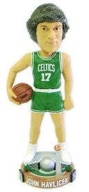 Boston Celtics John Havlicek Bobble Head