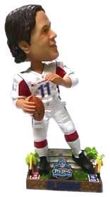 Buffalo Bills Drew Bledsoe 2003 Pro Bowl Bobble Head