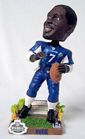 Atlanta Falcons Michael Vick 2003 Pro Bowl Bobble Head
