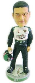 Bobby Labonte #18 Driver Suit Bobble Head