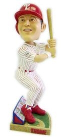 Philadelphia Phillies Jim Thome Action Pose Bobble Head