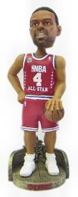 Sacramento Kings Chris Webber 2003 All-Star Uniform Bobble Head