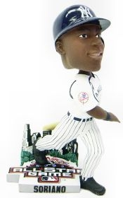 New York Yankees Alfonso Soriano All-Star Bobble Head