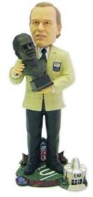 Buffalo Bills Joe Delamielleure Hall Of Fame Bust Bobble Head